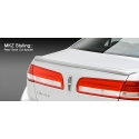 3D Carbon 2010 - 2012 MKZ Rear Deck Lid Spoiler