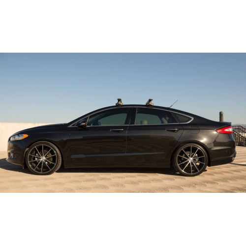 2013 Ford Fusion Lowering Springs