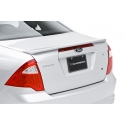 3D Carbon 10 - 12 Fusion Deck Lid Spoiler without Light