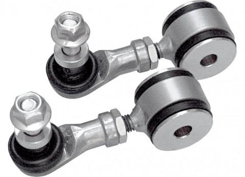 Steeda Adjustable Rear Endlinks (06-12)