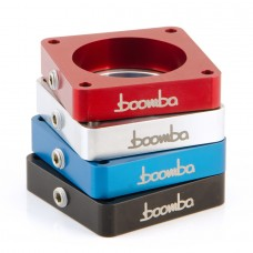 Boomba 2013+ Fusion/MKZ 2.0 EcoBoost Throttle Body Spacer