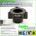 Boomba 2017+ Fusion Sport  Blow Off Valve Adapter