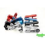 Boomba 2013+ Fusion/MKZ rear motor mount