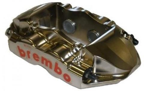 Brembo GT-R Big Brake Kit (SUV)
