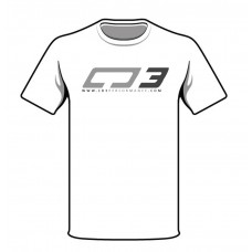 CD3 Performance Logo shirt