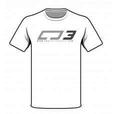 CD3 Performance Logo shirt