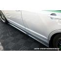 APR Performance 06-12 Carbon Fiber Side Rocker Extensions