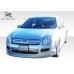 Duraflex Racer (DS) Front Lip 06-09 Fusion
