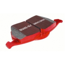 EBC Redstuff Rear Pads
