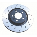 EBC Slotted Rotors Rear (Pair)