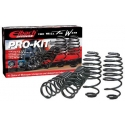 Eibach 2013-16 Fusion Pro-Kit Lowering Springs