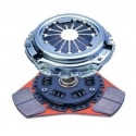 Exedy Stage 2 Cerametallic clutch 06-09 4cyl