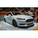APR 2013-16 Fusion Carbon Fiber Front Splitter