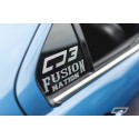 Fusion Nation Decal