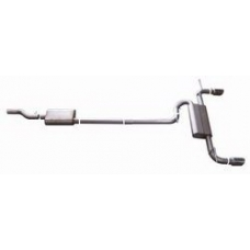 Gibson Cat-Back Exhaust for 3.5 and 2.0 Ecoboost (SUV)