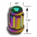 Gorilla Spline Drive Lugs 20pc 12x1.5 - Prism