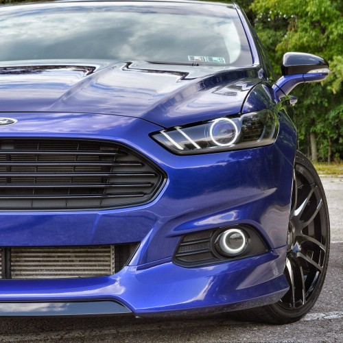 2014 Ford Fusion Body Kit