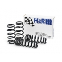 H&R Lowering Springs 10-12 AWD 1.6/1.9