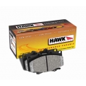 Hawk Performance Ceramic brake Pads Rear