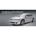 3D Carbon Zephyr/MKZ 4 piece kit