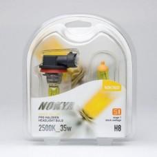 Nokya Hyper Yellow Foglight Bulbs