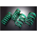 Tein S-Tech Springs 2.1in/1.6in 4cyl