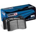 Hawk HPS Rear pads 06+