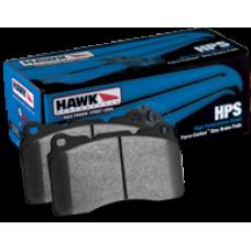 Hawk HPS Front Pads 06+