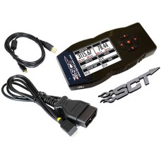 SCT X4 Handheld Programmer (All Years)
