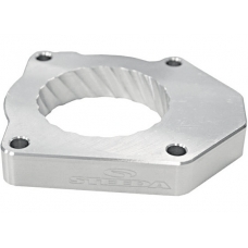Steeda 3.0L Throttle body Spacer